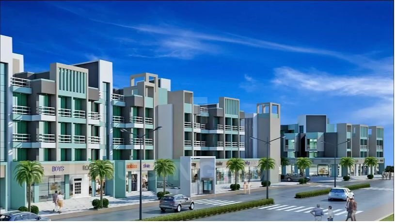 Heritage Shaan Residency - Project Images