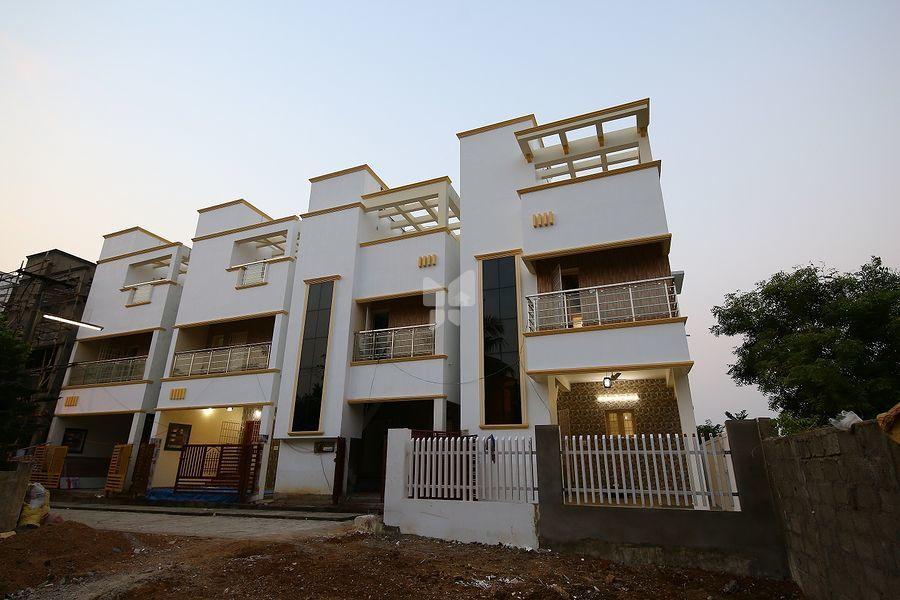 Annaya Pravesam and Villa - Project Images