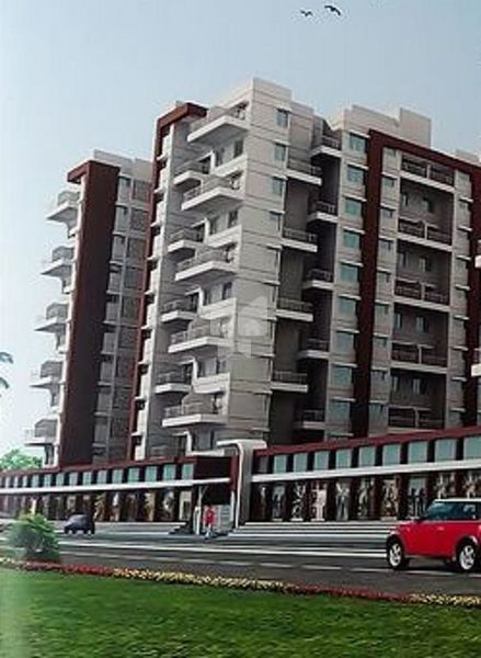 Siddhi Madhukunj Residency - Project Images