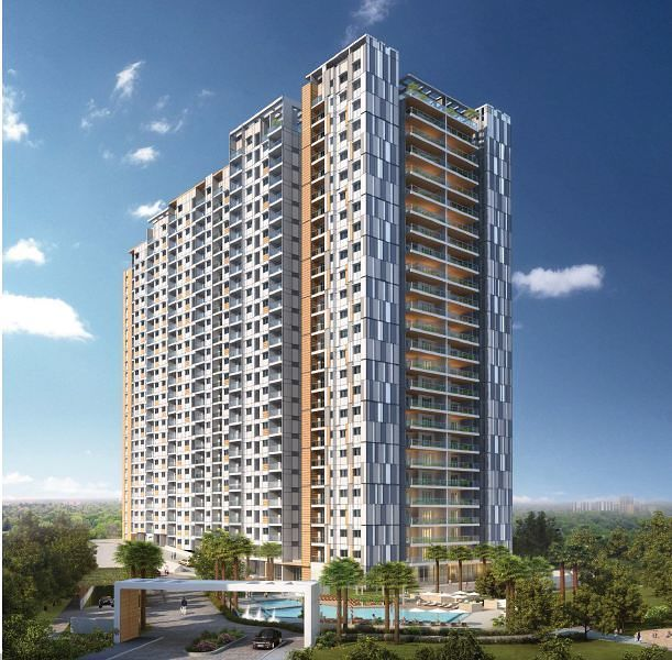 Adarsh Premia - Project Images