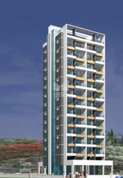 Satyam Heights I - Elevation Photo