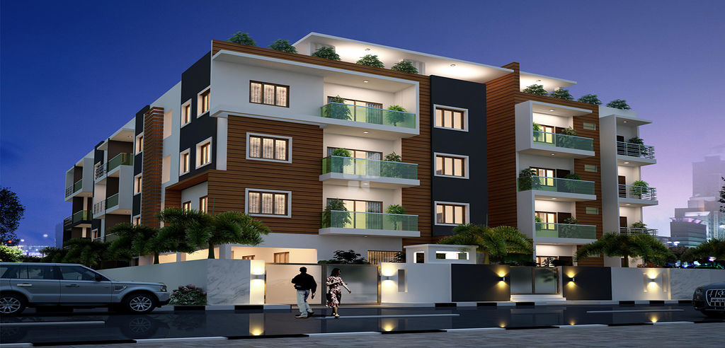 Pravahya Aspire - Project Images