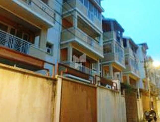 Narayan Johar House - Elevation Photo