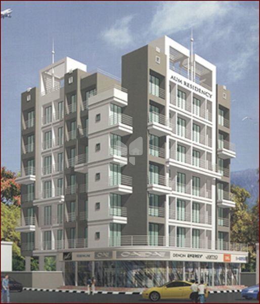 Ravechi Aum Residency - Elevation Photo
