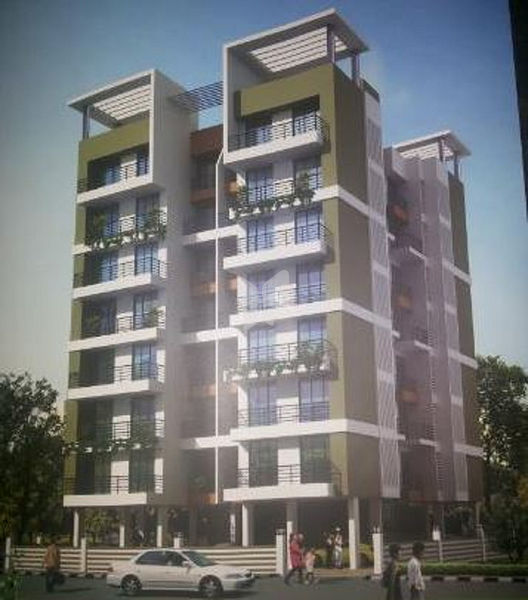 Tulsi Vihar - Project Images