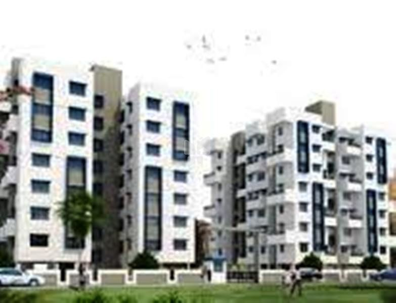 Om Surashri Apartment - Project Images