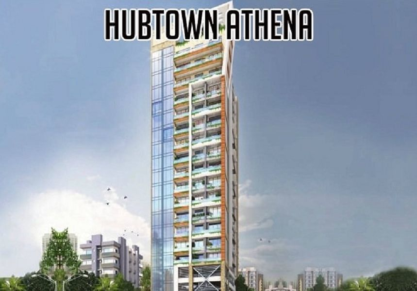 Hubtown Athena - Project Images