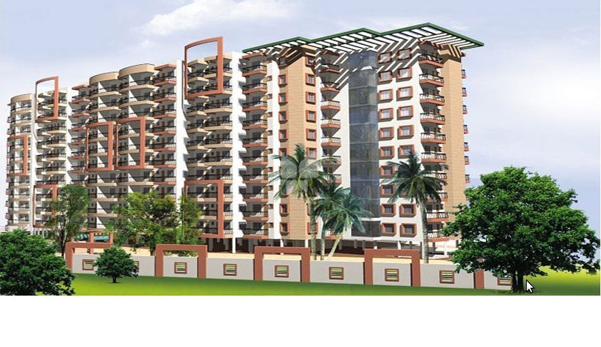 Mahaveer Desire - Project Images
