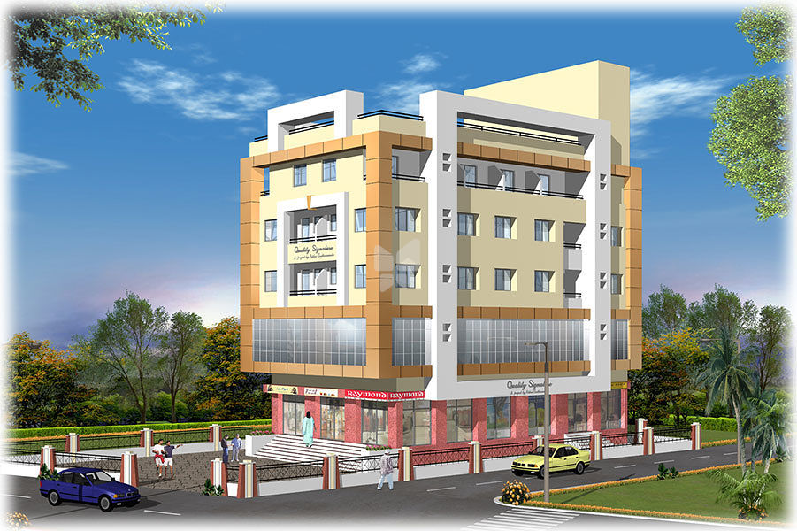 Godhrawala Quality Signature - Project Images