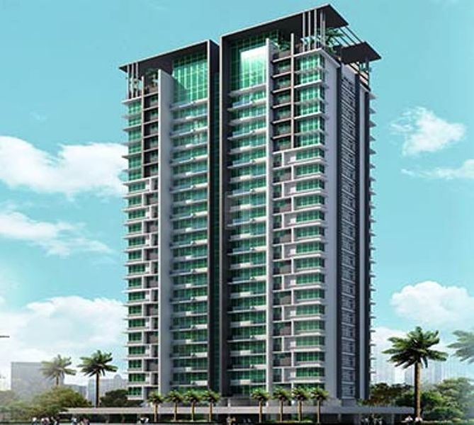 Aims Group Whitefield - Project Images