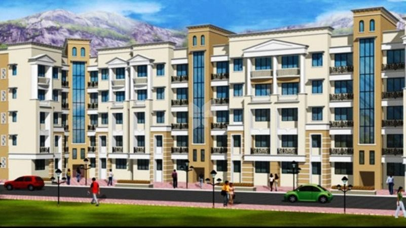 Agarwal Hill View - Project Images