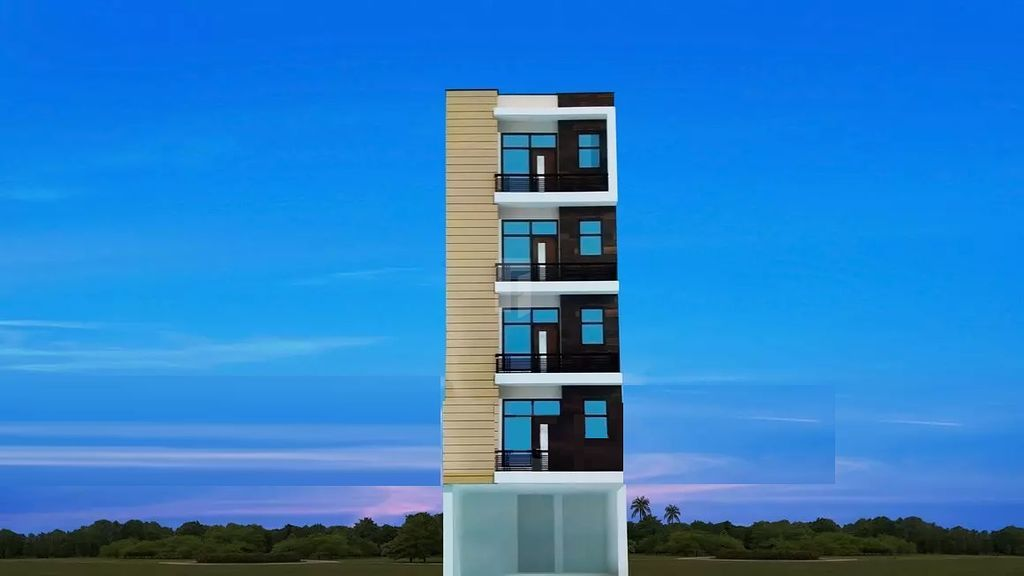 Sidharth Residency - Project Images