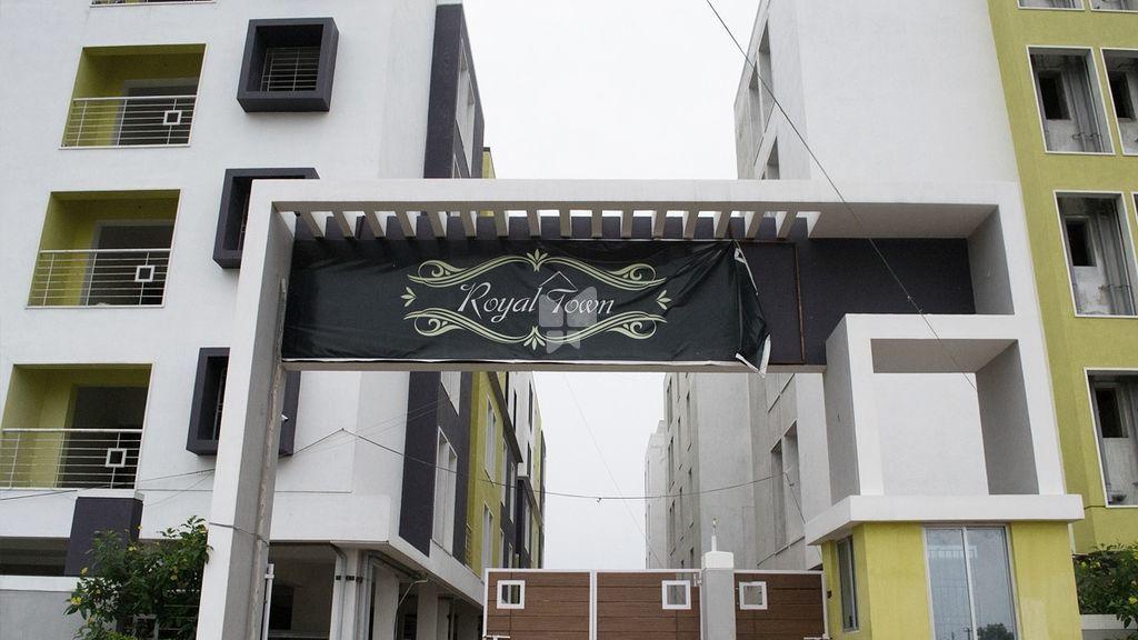 Rachana Royal Town - Elevation Photo