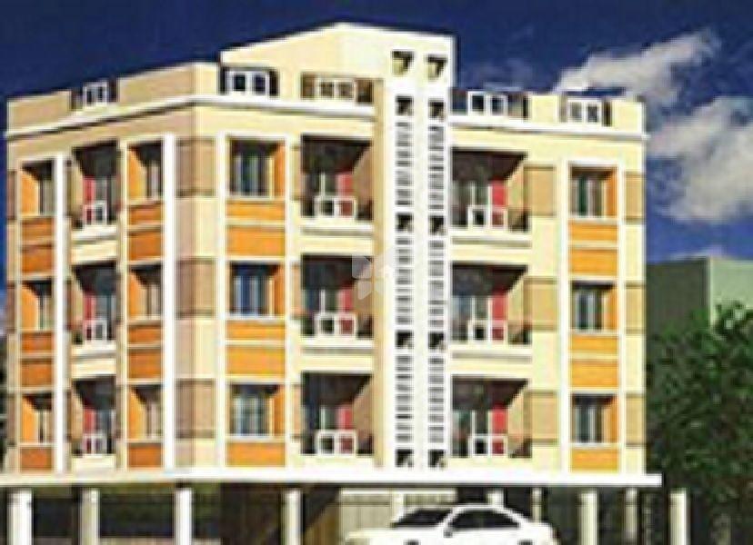 Mukunda Apartments - Elevation Photo