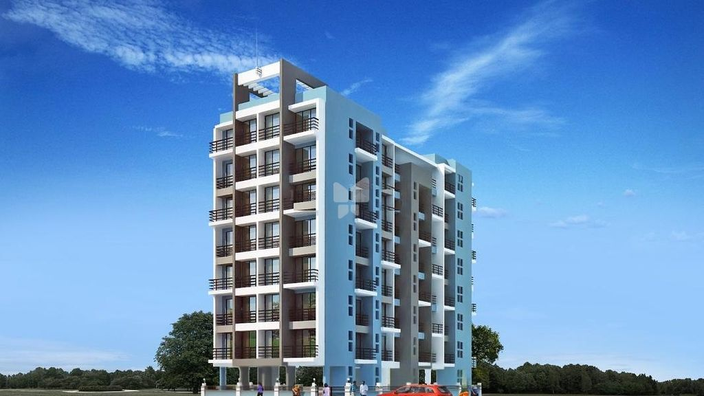 Ruchi Parshva Heights - Project Images