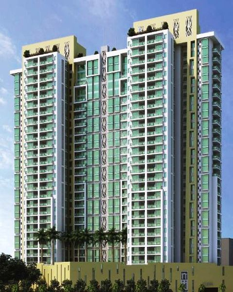 Neelam Solstice - Project Images