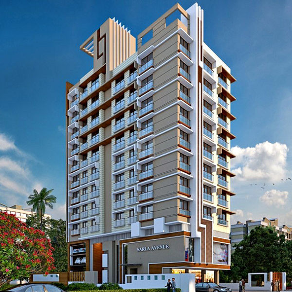 Siddhi Sarla Avenue - Project Images