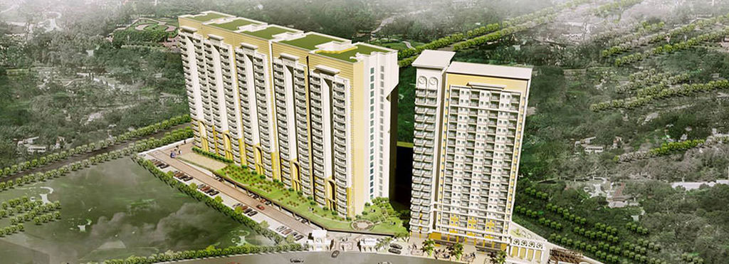 Venetia Heights Greater Noida West - Project Images