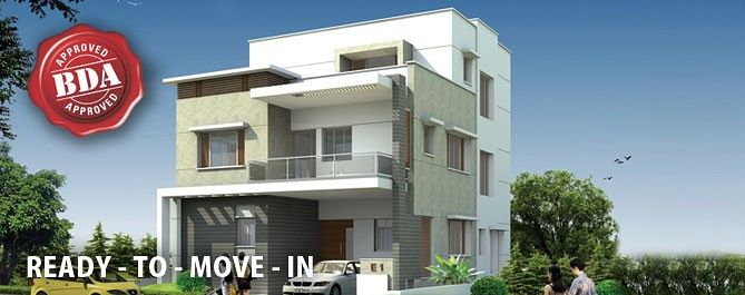 Surakshaa Fairview Ville - Project Images