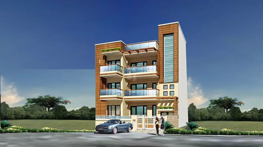 Chanana Homes 6 - Project Images