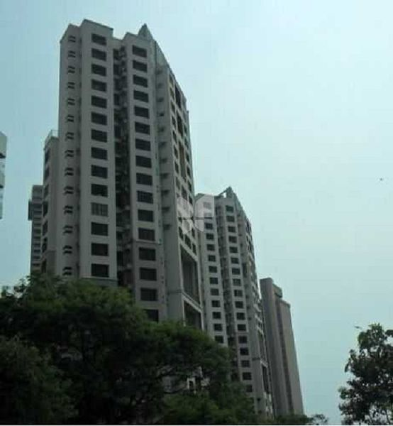Samartha Meghdoot Tower - Project Images