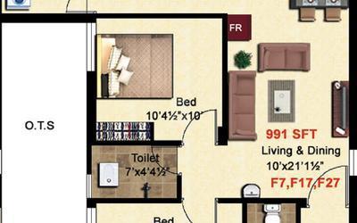 stepstone-viktaa-in-maduravoyal-floor-plan-2d-1orn