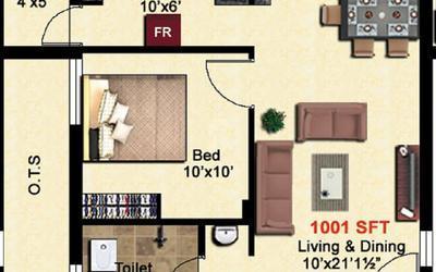 stepstone-viktaa-in-maduravoyal-floor-plan-2d-1orp