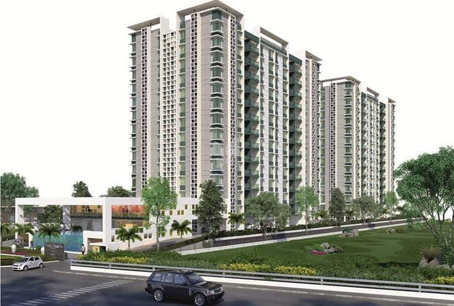 Pride Palatia - Elevation Photo