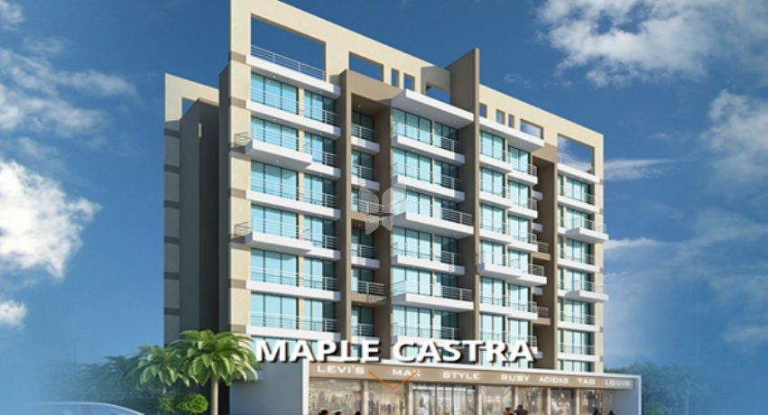 Yushan Maple Castra - Elevation Photo