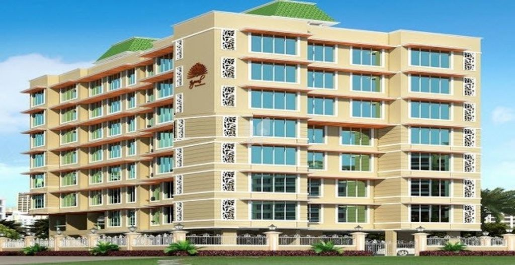 Imperial Dream Avantika - Project Images