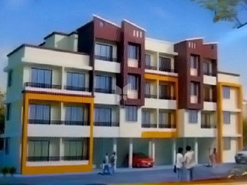 Skyway Hariprasad Apartment - Elevation Photo