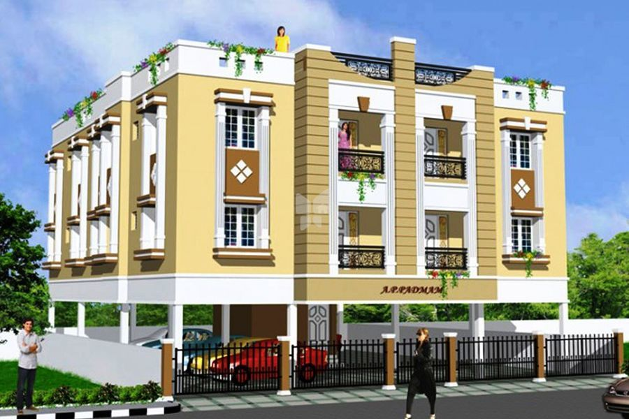 AP Padmam - Project Images