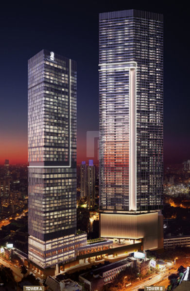 Oberoi Three Sixty West - Project Images