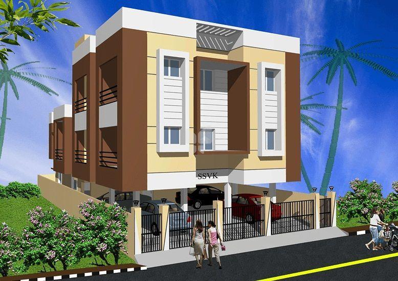 SSVK Vanaja in Ambattur Chennai Price Floor Plans s at