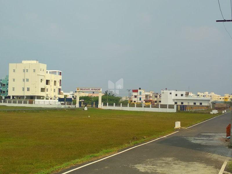 Elite Singaram Nagar - Elevation Photo