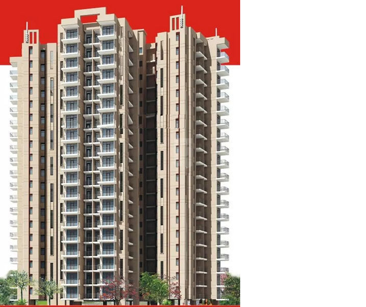 Dhingra Gloria Elevated Living - Project Images