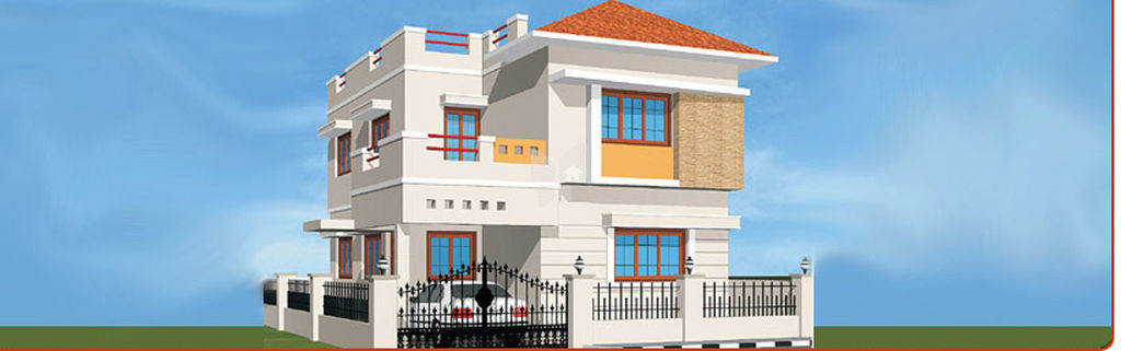 Mettupakkam MF Baby Nagar - Elevation Photo
