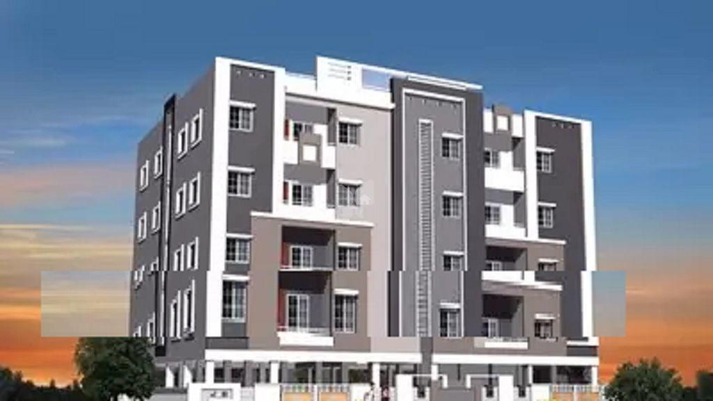Jagdish Niravana Enclave - Project Images