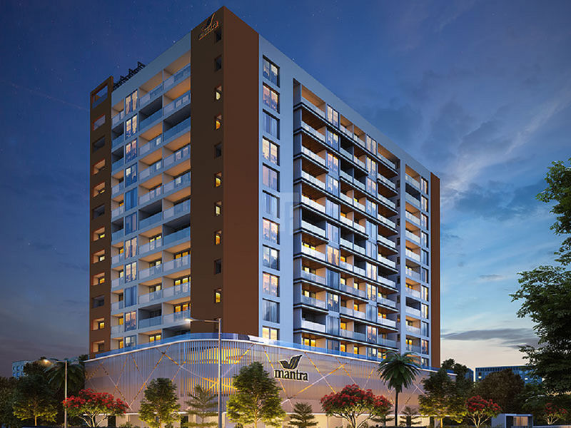 Mantra 99 Riverfront - Project Images
