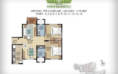 prestige-ferns-residency-in-harlur-road-v00