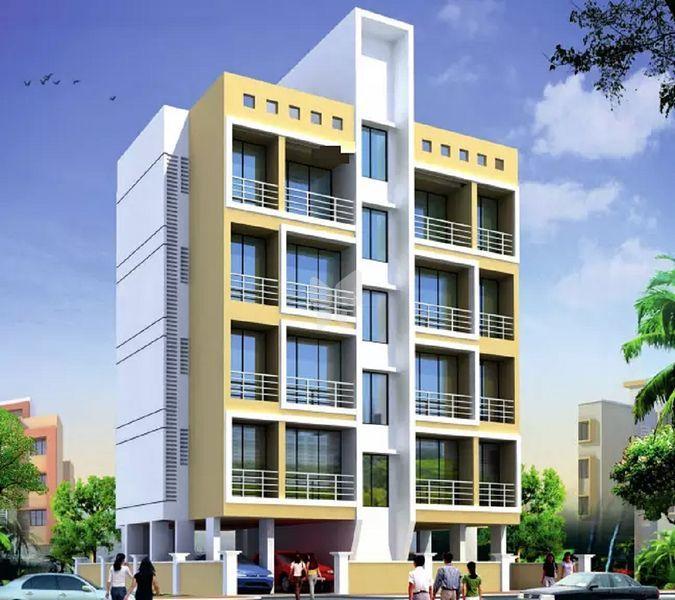 Millennium Ridhi Sidhi Apartment - Project Images