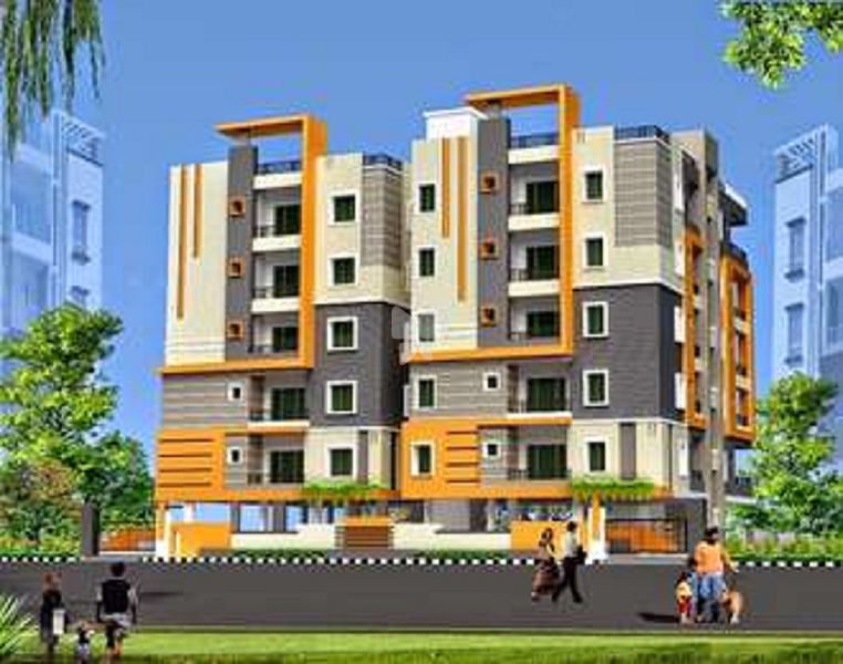 Srija Infra Emerald Apartment - Project Images