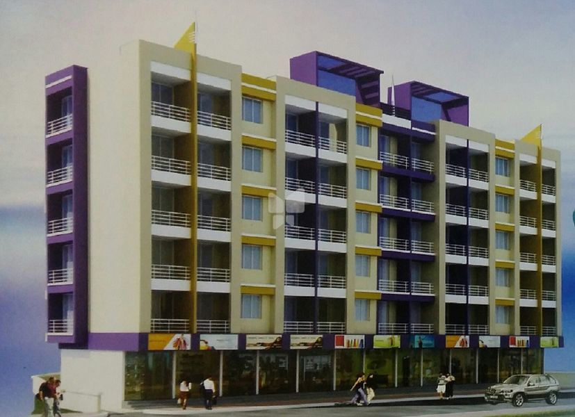 Matoshree Developers Residency - Project Images