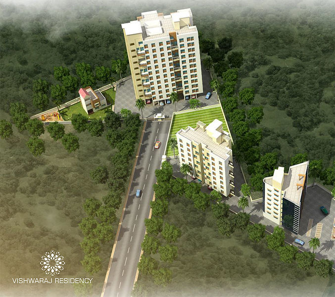 Anand Vishwraj Residency - Project Images