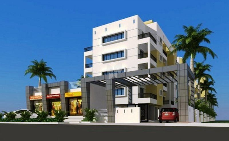 Dhavel Shivtirth - Project Images