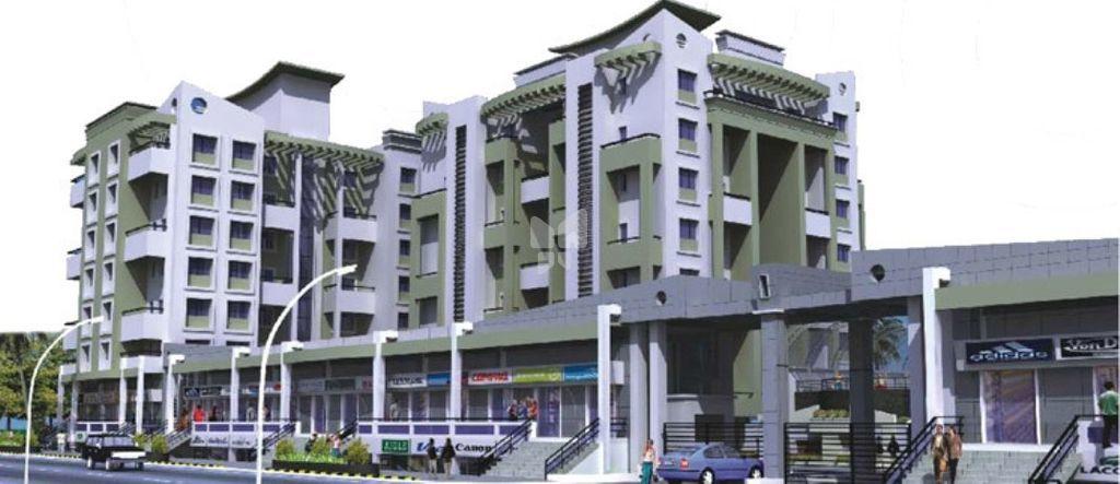 Sampanna Homes - Elevation Photo