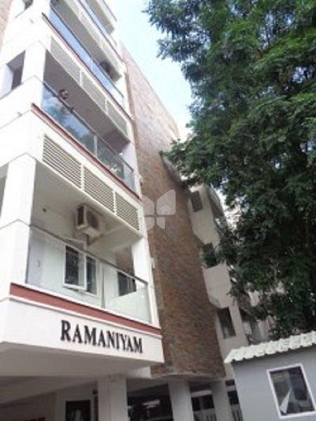 Ramaniyam D 106 Sangeetha - Elevation Photo