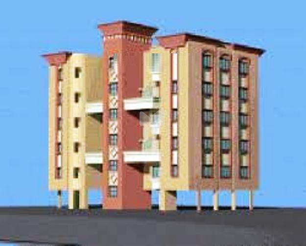Acumen Parijaat Apartment - Project Images