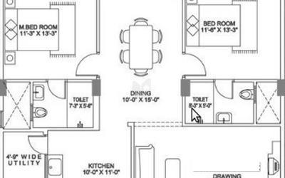 aesthetic-swarna-heights-in-off-sarjapur-road-floor-plan-2d-tep.
