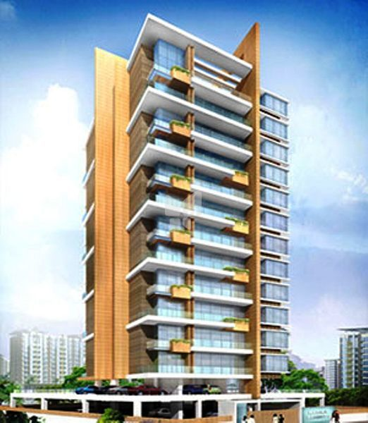 Shubham Kamla Heights (PURI HOUSE) - Project Images